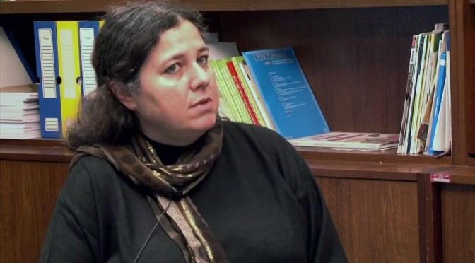 Interview Isabelle Amado, CRT, remédiation cognitive