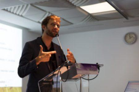 Le sociologue Nicolas Marquis