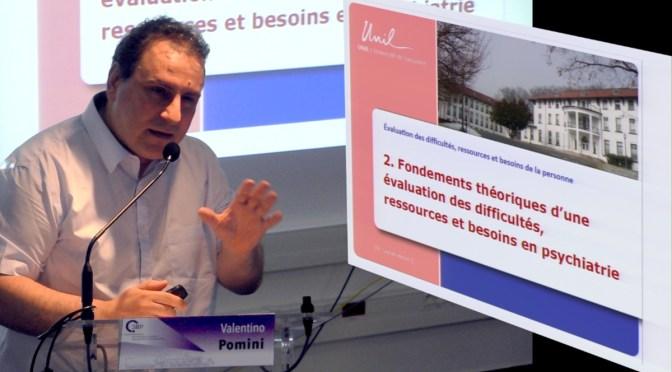 Vidéo : Évaluation et rétablissement, Pr Valentino Pomini