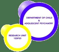 Service de Pédopsychiatrie du CHU RAZI & Unité de Recherche 12 SP20