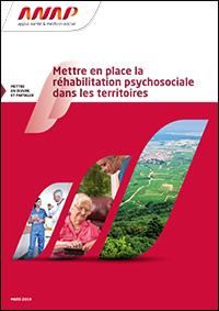 déploiement de la réhabilitation psychosociale
