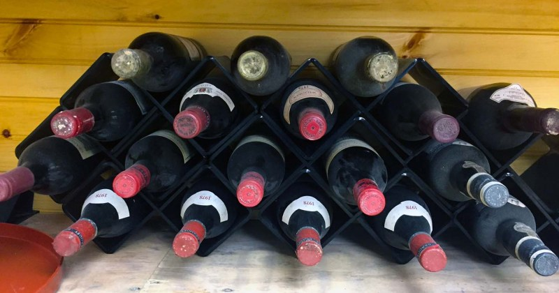 shipping wine & spirits