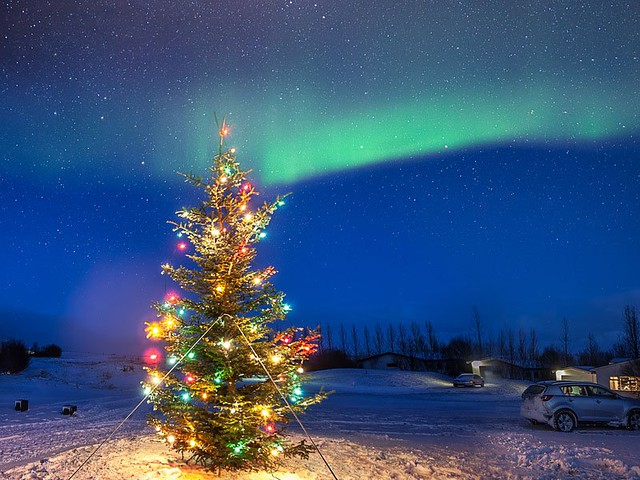 World's Most Magical Christmas Towns - 9