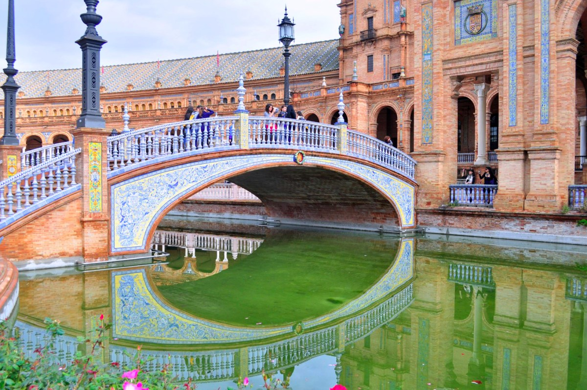 Qué ver en Sevilla, España - What to see in Sevilla, Spain Qué ver en Sevilla Qué ver en Sevilla 30706413283 ee52cc6ee9 o