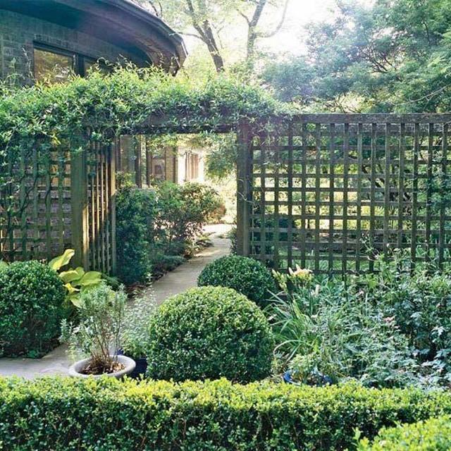 Stunning gate design ideas 8