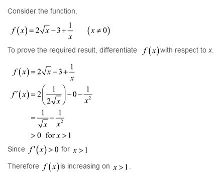 stewart-calculus-7e-solutions-Chapter-3.3-Applications-of-Differentiation-62E