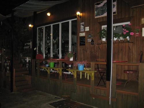 Dónde dormir y alojamiento en Sokcho (Corea del Sur) - The House Hostel.