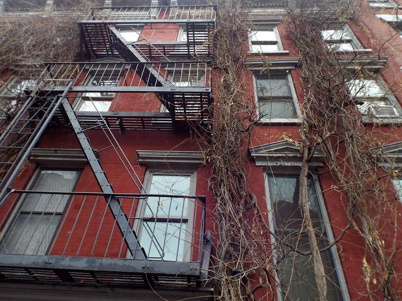 Greenwich Village, New York - the tea break project solo travel blog