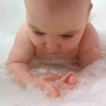 Crema de bañera dulce-dulce