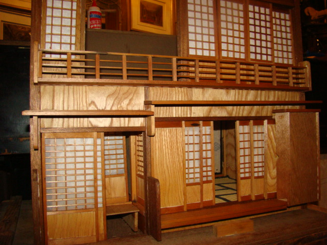 Japanese Style Doll Houses House Design Plans