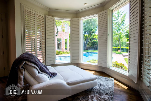 High End Real Estate Photography in Dallas