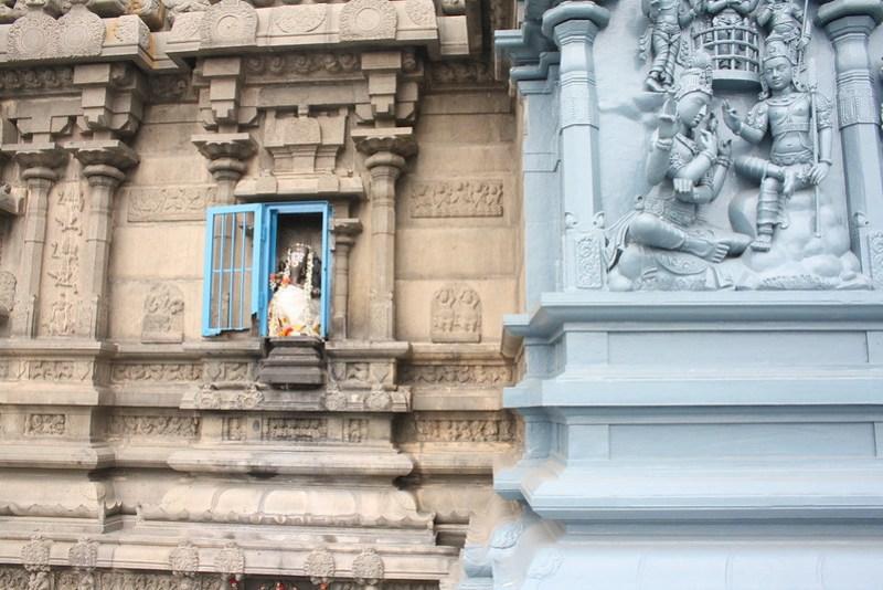 City Monument – Malai Mandir, RK Puram