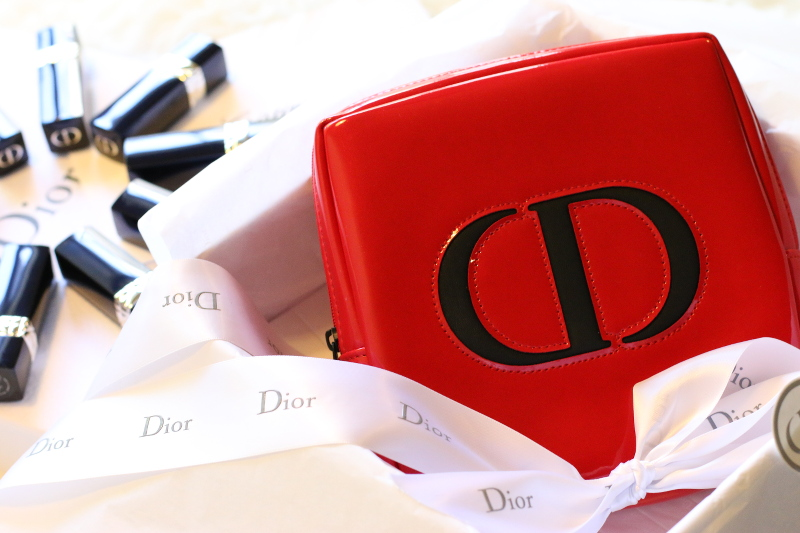 House-of-Dior-makeup-bag-rougedior-lipsticks-3