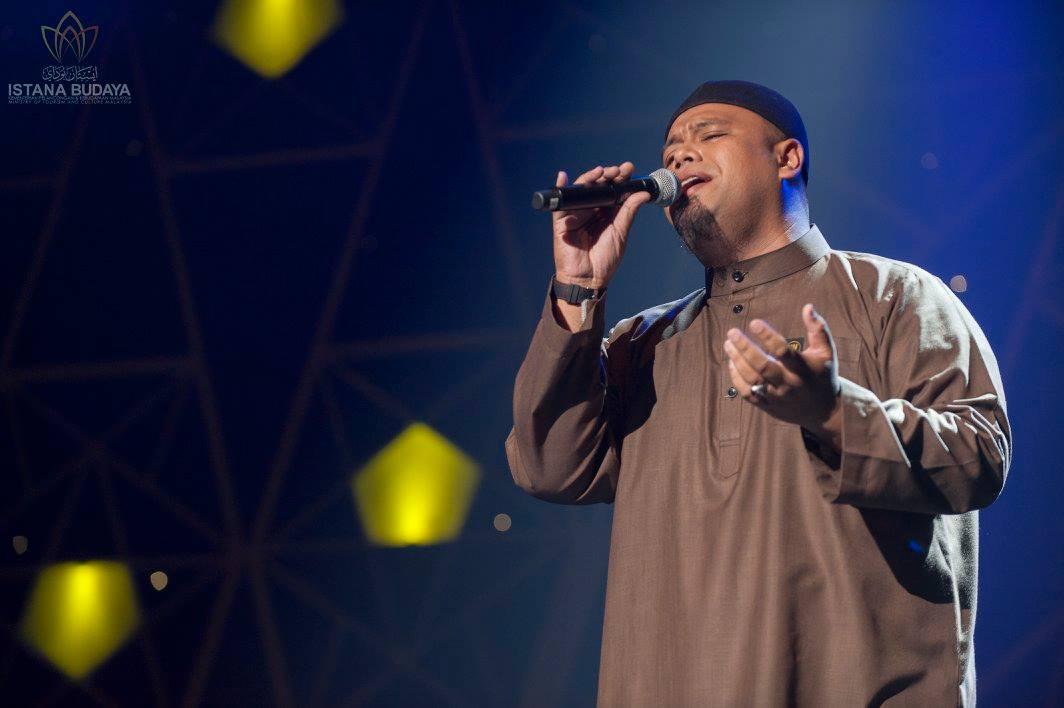 Konsert 3 Kejora Bersatu - Afad Ex-Raihan