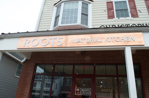 Food Roots Natural Kitchen Debuts Main Street