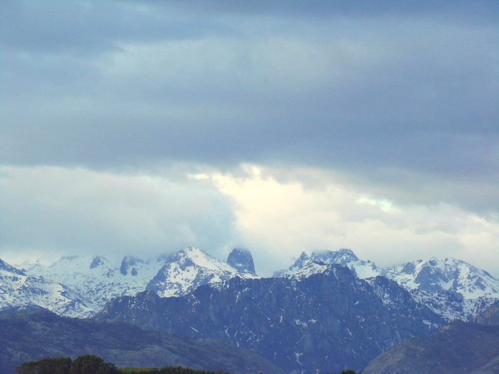 Montañas de Cantabria 01