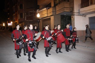 Mig Any Moros i Cristians de Torrent