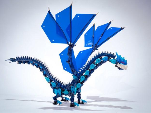 Gamma Dragon2