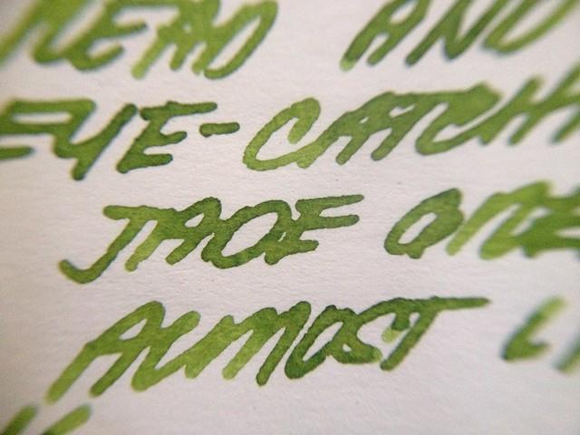 Robert Oster Jade