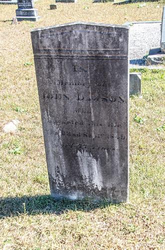 Generostee ARP Church and Cemetery-008