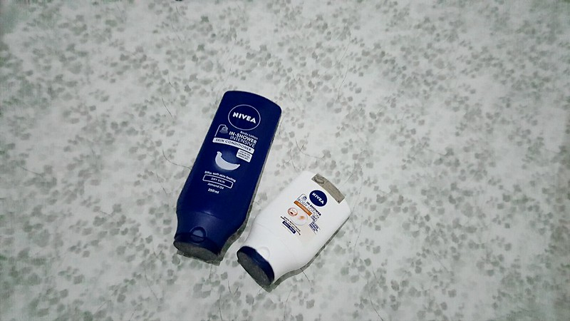 Nivea In Shower Body Wash