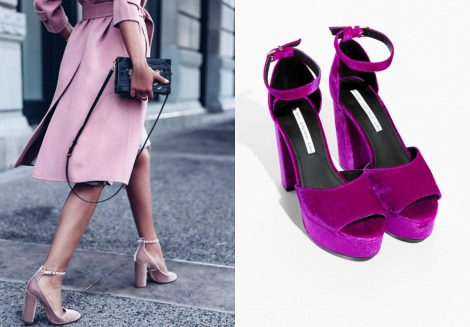 velvet shoes4