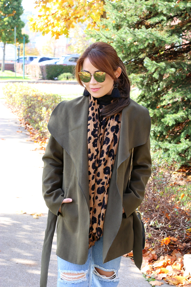 olive-green-coat-leopard-scarf-9