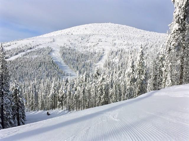 Baldy Mountain Resort