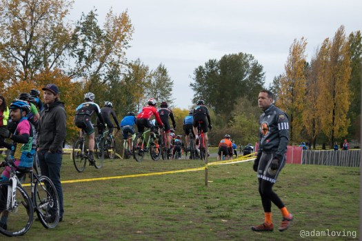 MFG Magnuson Cyclocross 2016