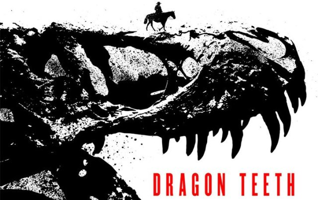 Dragon Teeth capa