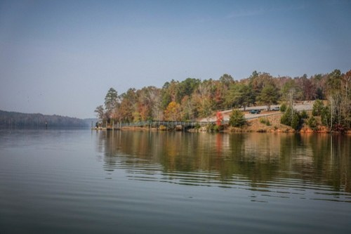 Lake Russell at Mountain View-064