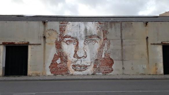 Streetart Aveiro