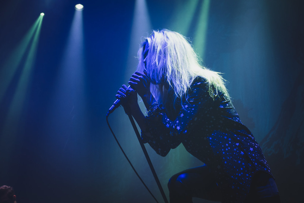 The Kills at the Roundhouse