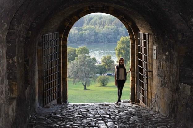 Kalemagden Cliff Gate Briana