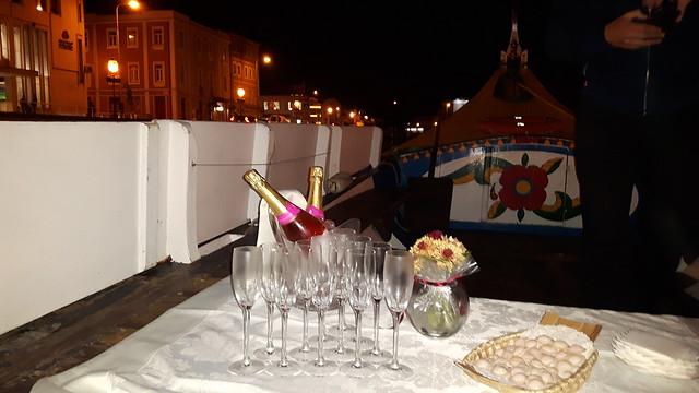 Boottocht Aveiro (2)