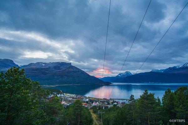 Village View - Skibotn, Norway.jpg