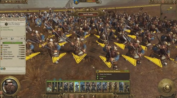 Total War: Warhammer - Image16