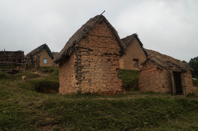 Mud House Village