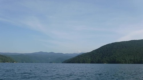 Getting Started on Lake Jocassee