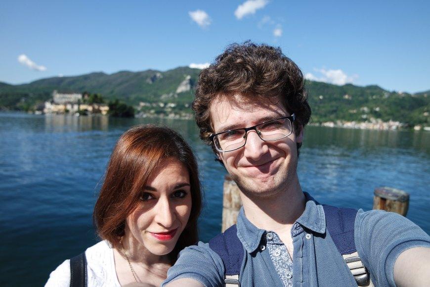 Viaggiascrittori al Lago d'Orta