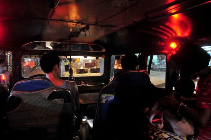 jeepney interiors 6
