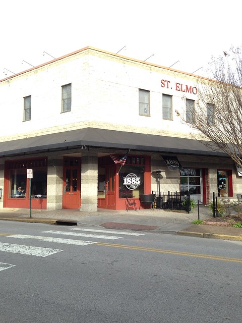 1885 Grill, Chattanooga TN
