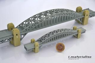 sydney hardbour bridge