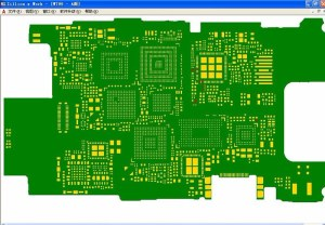 Zillion x Work ZXW DONGLE circuit diagram for iphone and