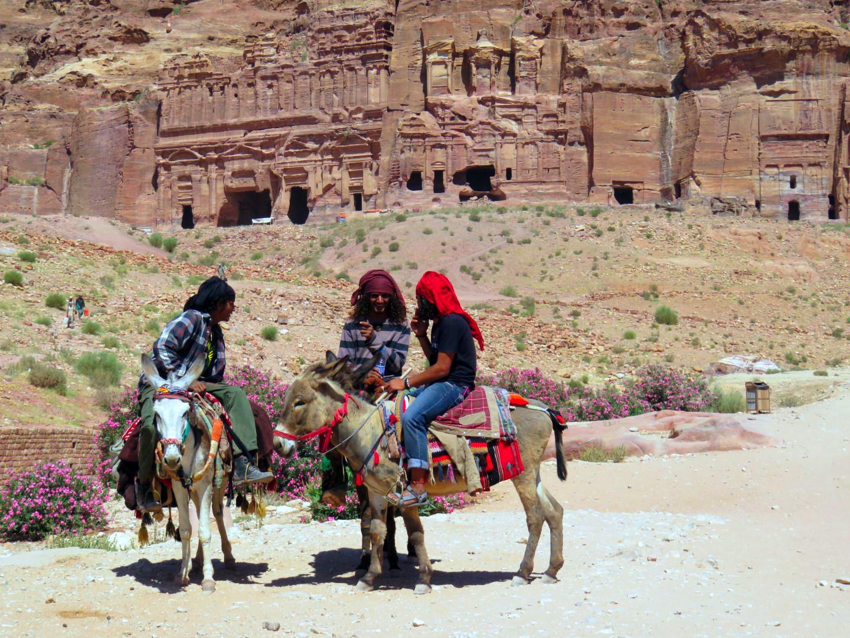 Viajar a Jordania - Ruta por Jordania en una semana - Viajes a Jordania jordania en una semana - 27288671491 30a9468e60 o - Ruta por Jordania en una semana