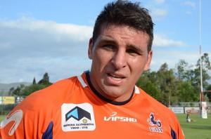 Tucumán bicampeón del Campeonato Argentino de Rugby, Julio Farías