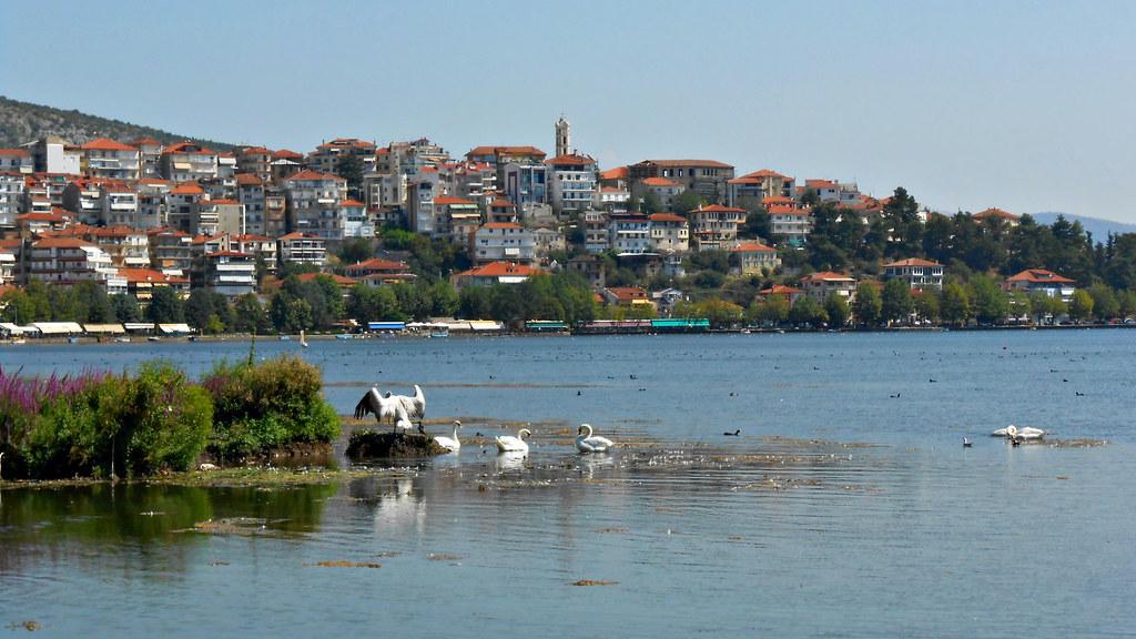 Kastoria town