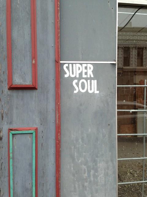 Super Soul, Helena AR