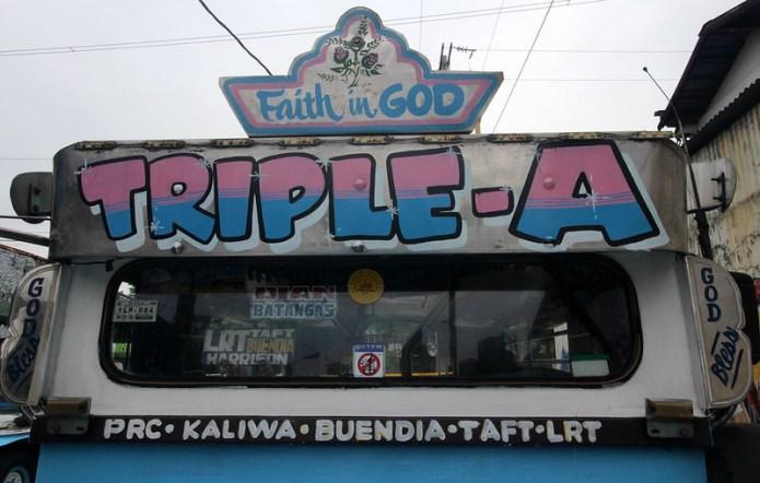 jeepney 3