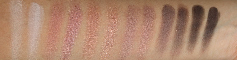 2 Maybelline The Blushed Nudes Review - Maybelline Lip Flush - Gen-zel.com (c)